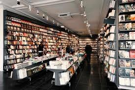 გამომცემლობები და წიგნის მაღაზიები
