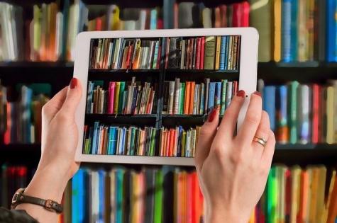 ელექტრონული ბიბლიოთეკები